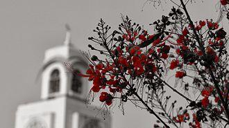 Birla Institute of Technology and Science, Pilani - Clock Tower, BITS Pilani