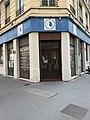 Club sportif Elan de Lyon, Rue Léon Jouhaux (Lyon).jpg