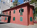 Clube Naval do Funchal, Madeira - 6 Aug 2012 - DSC04210.JPG
