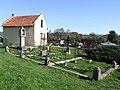 Cmentarz wojenny nr 342 Łapanów 3.jpg