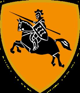"""Cavalry Brigade """"Pozzuolo del Friuli"""""""