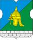 Severnoye Butovo縣 的徽記