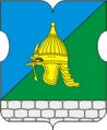 Coat of Arms of Butovo North (municipality in Moscow).png