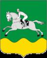 Coat of Arms of Cherepanovsky rayon (Novosibirskaya oblast).png