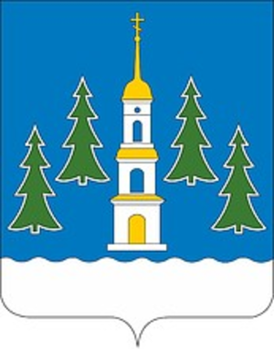 Ramenskoye, Moscow Oblast - Image: Coat of Arms of Ramenskoye (Moscow oblast)
