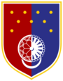 Coat of arms of Sarajevo Canton.png
