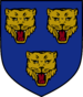 Coat of arms of Shrewsbury.png