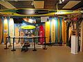 Cocoa Beach Surf Museum at Ron Jon Surf Shop (Cocoa Beach, Florida) 001.jpg