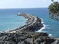Coffs Harbour Jetty Break Wall - panoramio.jpg