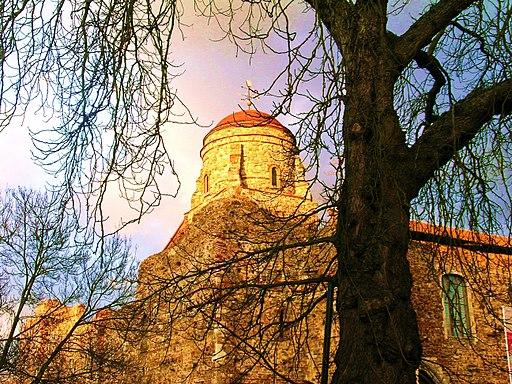 Colchester Norman Castle Keep