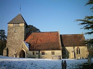 St. Giles Church