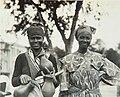 Collectie Nationaal Museum van Wereldculturen TM-60062028 Portret van twee vrouwen Martinique fotograaf niet bekend.jpg