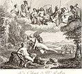 Collection de cent-vingt estampes, gravée d'après les tableaux and dessins qui composoient le cabinet de m. Poullain précédée d'un abrégé historique de la vie des auteurs qui la composent Cette suite (14592072648).jpg