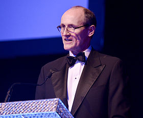 Colm Feore at the 2013 Canadian Film Centre Annual Gala & Auction.jpg