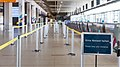 Cologne Bonn Airport - Terminal 1 - in times of COVID-19 pandemic-7224.jpg