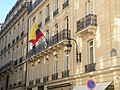 Colombian embassy in Paris.jpg