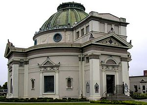 Columbarium - The Columbarium of San Francisco