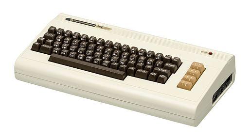 Commodore-VIC-20-FL