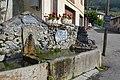 Comus (Aude), fontaine.jpg