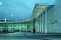 Congress-Centrum Nord - Eingang Nordhallen.jpg