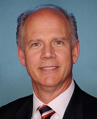 2015 New York's 11th congressional district special election - Image: Congressman Daniel Donovan