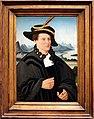 Conrad faber von creuznach, ritratto di friedrich rorbach, 1532.jpg