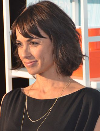 Constance Zimmer - Zimmer at the 2014 Inspiration Awards Gala