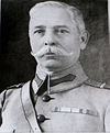 Grand Marshal Darius Teodorescu