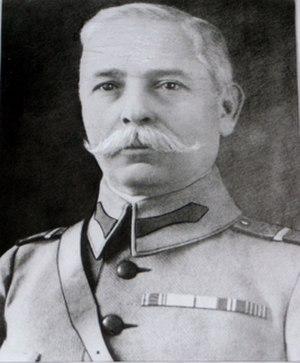 Constantin Cristescu - General Constantin Cristescu