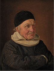 Pastor Jens Bindesbøll