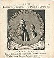 Constantinus IV Pogonatus Erfgoedcentrum Rozet 300 191 d 6 C 42.jpg