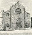 Conversano facciata della cattedrale incisore anonimo 1898.jpg