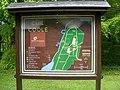 Coole Park Visitor Centre - Information board - Coole Demesne Townland - geograph.org.uk - 1316115.jpg