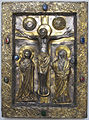 Coperta di evangeliario, italia, inizio xiii sec.JPG