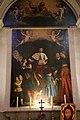 Copia dall'empoli, dio padre benedicente ed elemosina di sant'ivo (o san ferdinando) 03.jpg