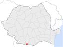 Corabia in Romania.png