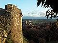 Corfe Castle - geograph.org.uk - 29532.jpg