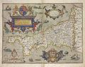 Cornwall - Christopher Saxton, 1579, 5 - BL.jpg