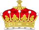 Coronet of a British Earl.svg