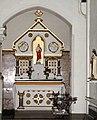 Corpus Christi, Maiden Lane, London WC2 - Chapel - geograph.org.uk - 1074780.jpg