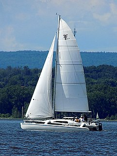 Snark sailboat - WikiMili, The Free Encyclopedia