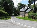 Cottage in Tarrington Village - geograph.org.uk - 1349726.jpg