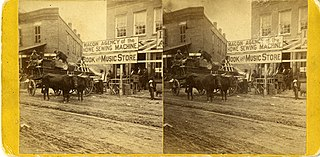 Ox-wagon