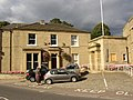 Council Offices, Huddersfield Road, Mirfield - geograph.org.uk - 568085.jpg