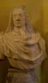 Count Conrad-Ernst-Maximilian von Hochberg's effigy. Książ Castle. 2015.png