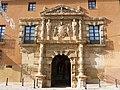 Counts of Cirat Palace, Almansa 01.JPG