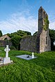 County Dublin - Ballyboghil Church - 20190723182232.jpg
