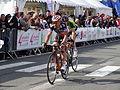 Courrières - Quatre jours de Dunkerque, étape 1, 1er mai 2013, arrivée (045).JPG