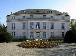Hôtel de Ville (Courtry)
