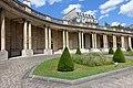 Courtyard @ Hôtel de Soubise @ Le Marais @ Paris (35031308752).jpg